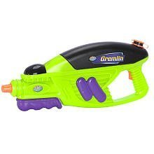 Sizzlin' Cool Gremlin Water Blaster - Yellow and Purple [並行輸入品] Sizzlin' Cool Gremlin Water Blaster 」