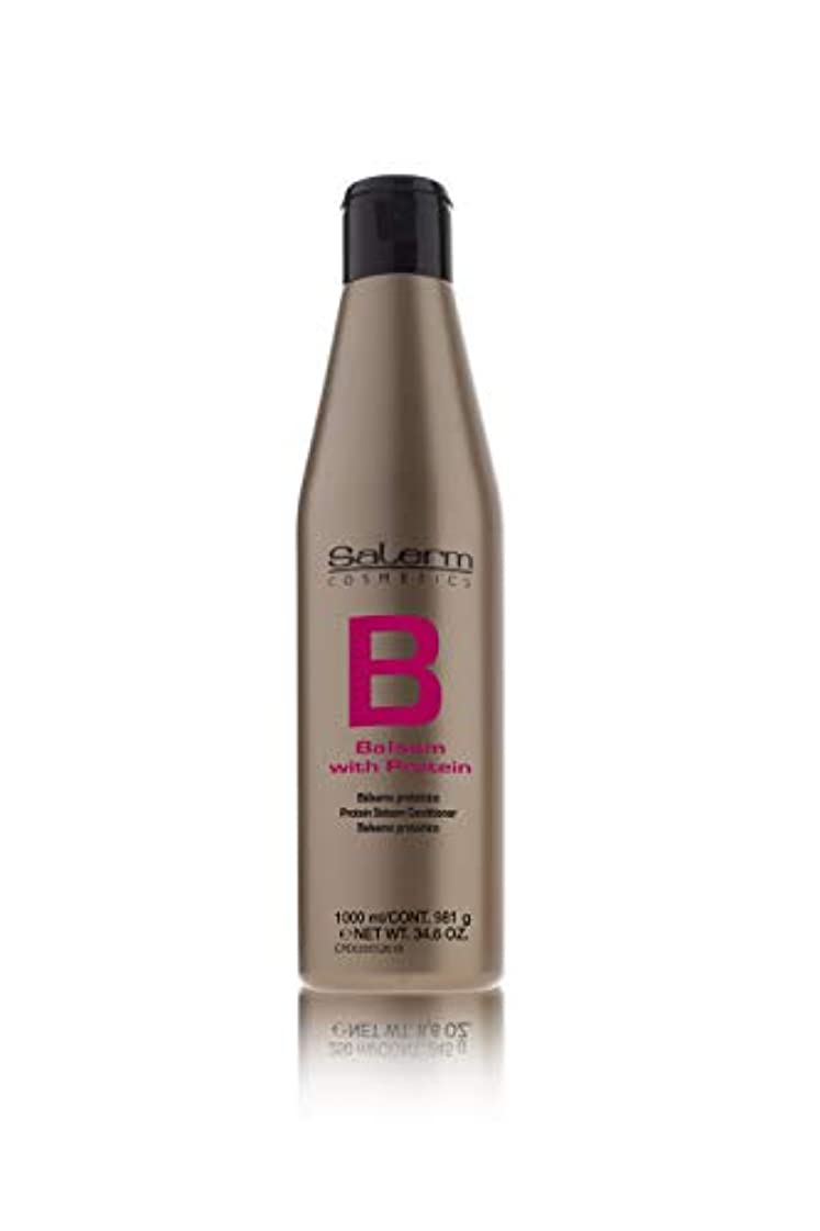 BALSAM WITH PROTEIN conditioner 1000 ml