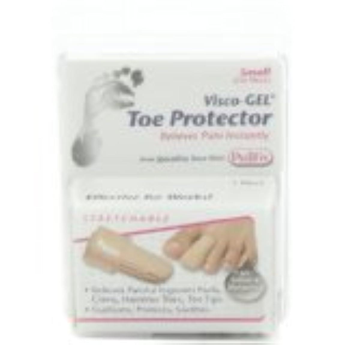 逃げる単に検体足指保護キャップ 伸縮性リブ織り生地製(P82-XL)