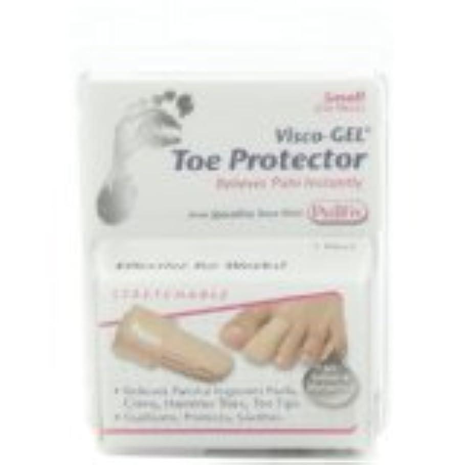 ペニー市町村素子足指保護キャップ 伸縮性リブ織り生地製(P82-XL)