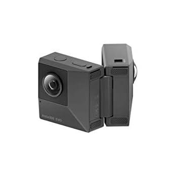 Insta360 EVO 360度アクションカメラ CINEVOX/B 【日本正規代理店品】