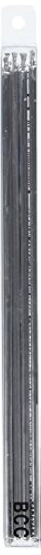 導体エクスタシーアブセイ18cmスリムキャンドル 「 シルバー 」 10本入り 10箱セット 72361833SI