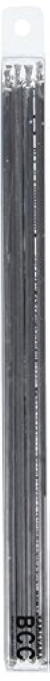 メッシュ凝視百年18cmスリムキャンドル 「 シルバー 」 10本入り 10箱セット 72361833SI