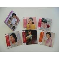 吉永小百合 オリジナル紙ジャケットBOX Box set Box set