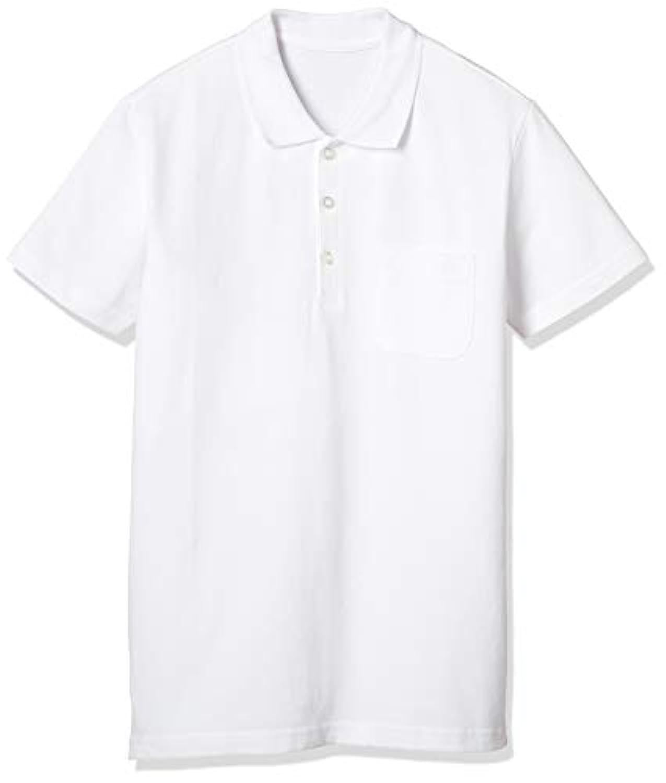 [ベルメゾン]半袖ポロシャツ ボーイズ