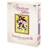 ストロベリー・パニック Special Limited Box 6 初回限定版
