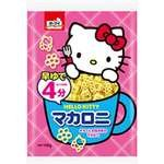 日本製粉 「オーマイ」 HELLO KITTY 早ゆで ハローキティマカロニ 150g×24袋