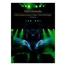 "25th Anniversary Tour ""On The Wing"" in Tokyo [DVD]"