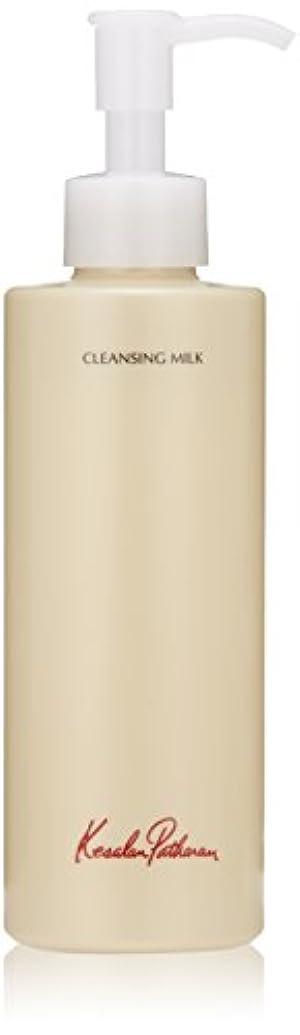 動力学本質的ではない貢献ケサランパサラン クレンジングミルク 200g