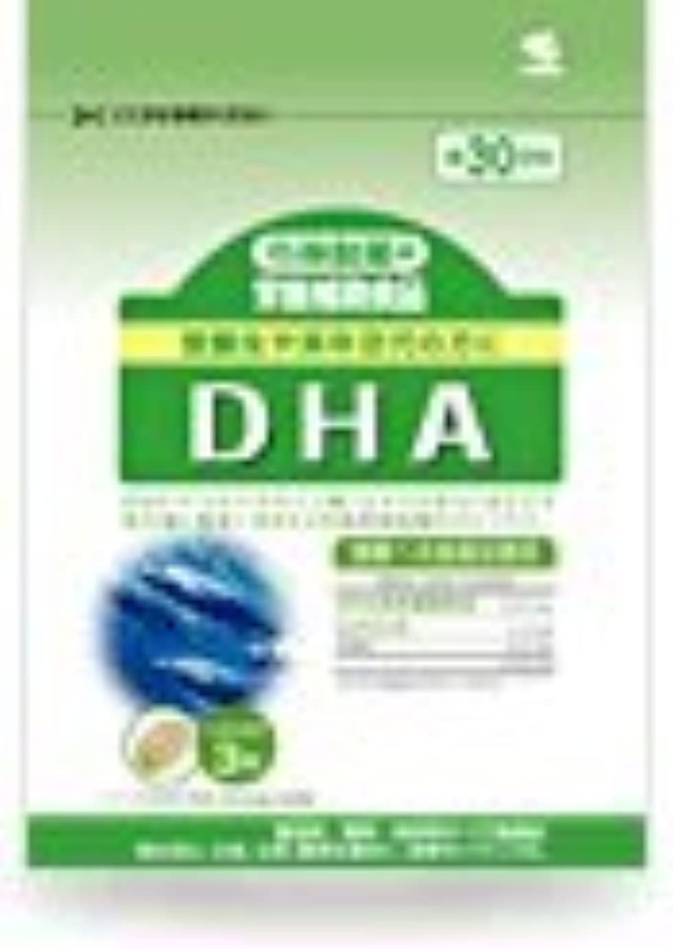 オズワルド放送路地小林 DHA 90粒×(6セット)