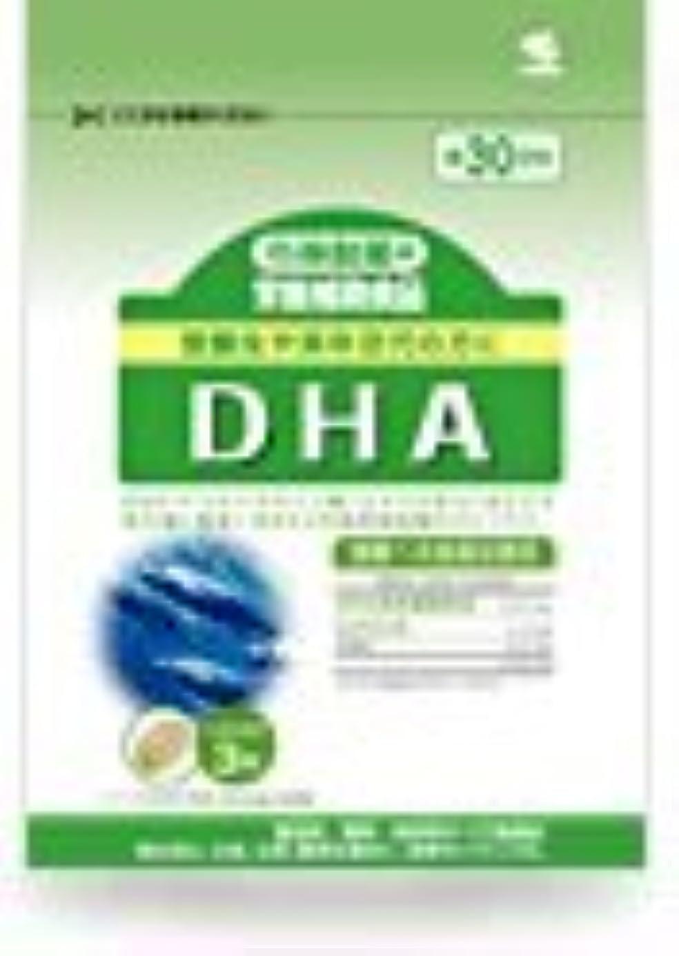 候補者テープスチュワーデス小林 DHA 90粒×(6セット)