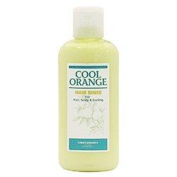 クールオレンジ ヘアリンス 200ml