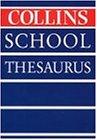 The Collins School Thesaurus