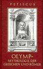 Der Olymp. Mythologie der Griechen und Roemer