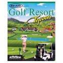 ゴルフリゾート タイクーン 完全日本語版