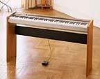 CASIO 電子ピアノ Privia PX-500L対応スタンド CS-55P