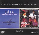 LIVE HISTORY PartII [DVD]
