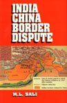 India China Border Dispute
