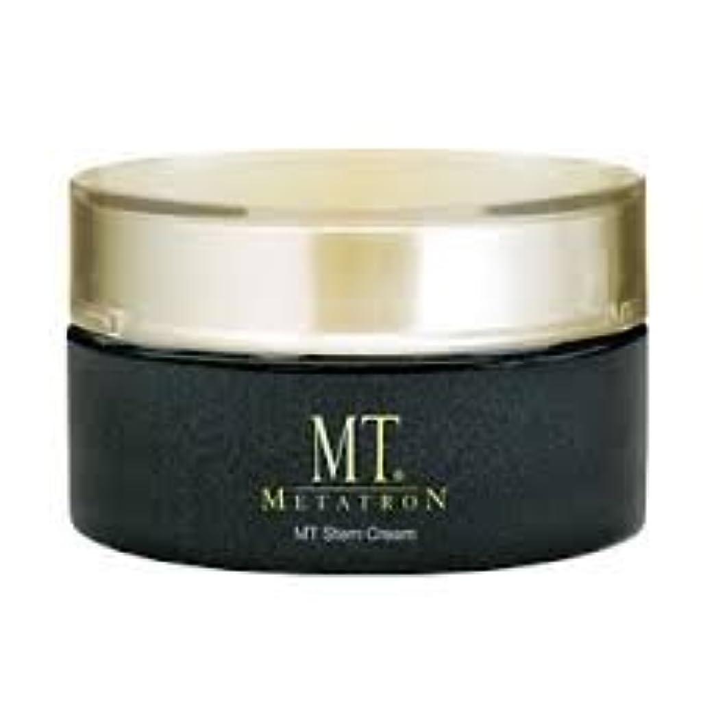 封建改善する名声MTメタトロン ステムクリーム<保湿クリーム> 30g