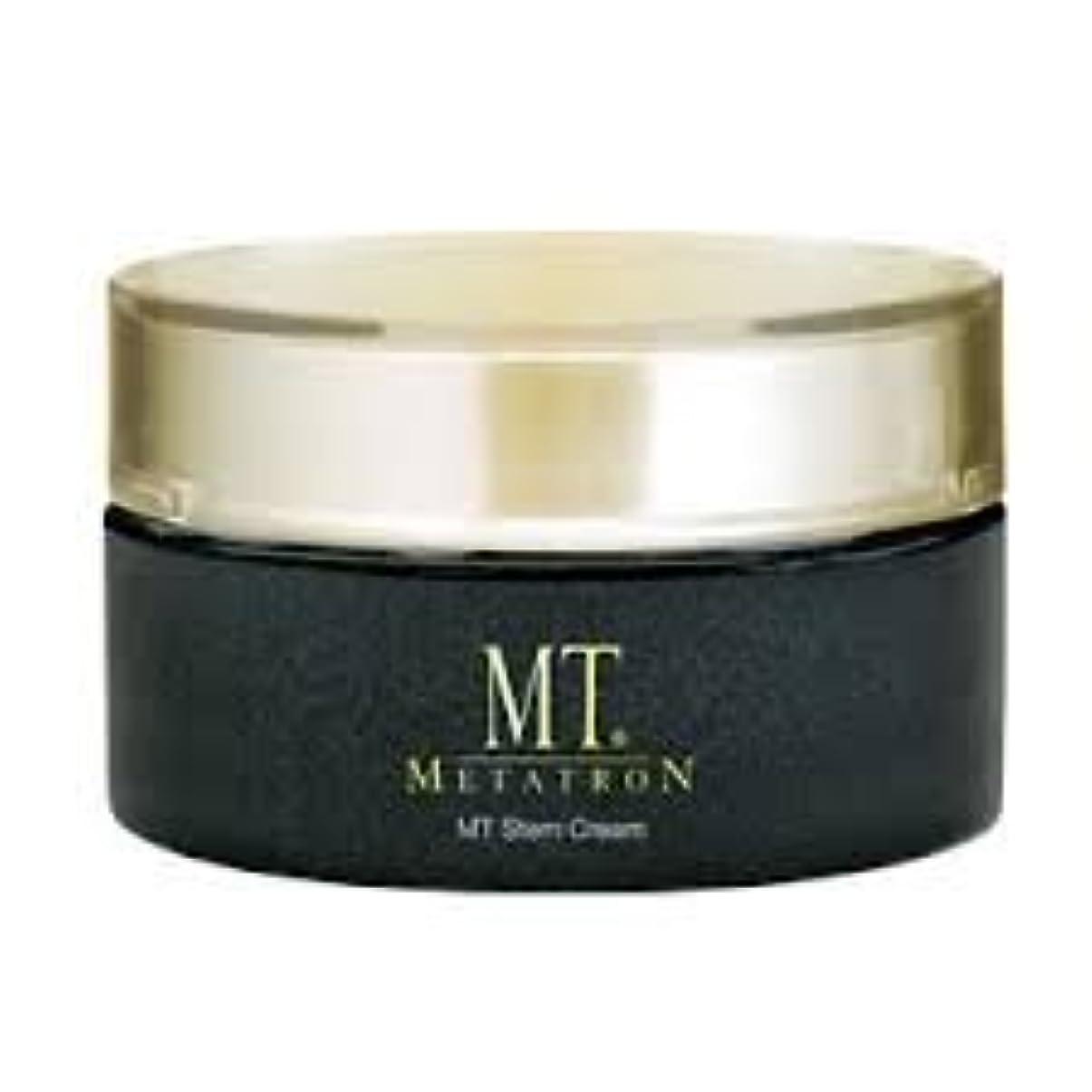 達成可能なめらかきれいにMTメタトロン ステムクリーム<保湿クリーム> 30g