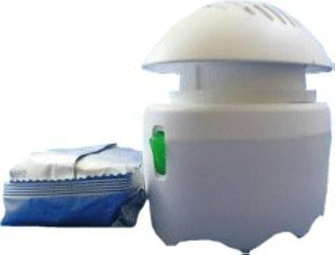 謎サージ雰囲気業務用 ハニカム防虫ファンAC 害虫の駆除と侵入防止専用器具