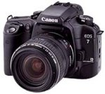 Canon EOS-7 ボディ