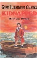 Kidnapped (Great Illustrated Classics)