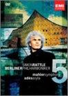 サイモン・ラトル&ベルリン・フィル/マーラ:交響曲第5番