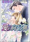愛の向こう側 / 若月 京子 のシリーズ情報を見る