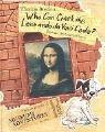 Who Can Crack the Leonardo Da Vinci Code?: The Museum of Adventures
