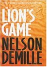 The Lion's Game: Number 2 in series