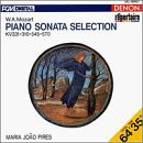 Sonata Piano 8/11/16/17