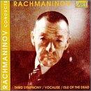Rachmaninov Conducts Rachma