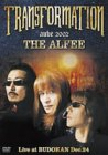 AUBE 2002 TRANSFORMATION Live at BUDOKAN D...[DVD]