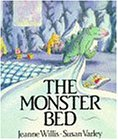 Monster Bed (Red Fox Picture Books)