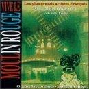 Vive Le Moulin Rouge