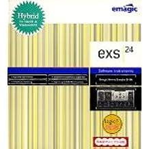 EXS24 Logic 5対応版