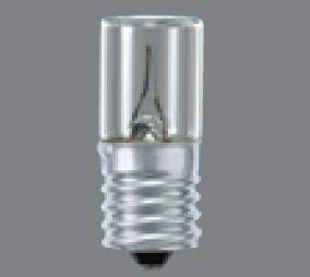 【パナソニック】 点灯管(グロー球) 10W~30W用 口金E17 FG-1E