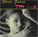 Slow Jams: 70's 3