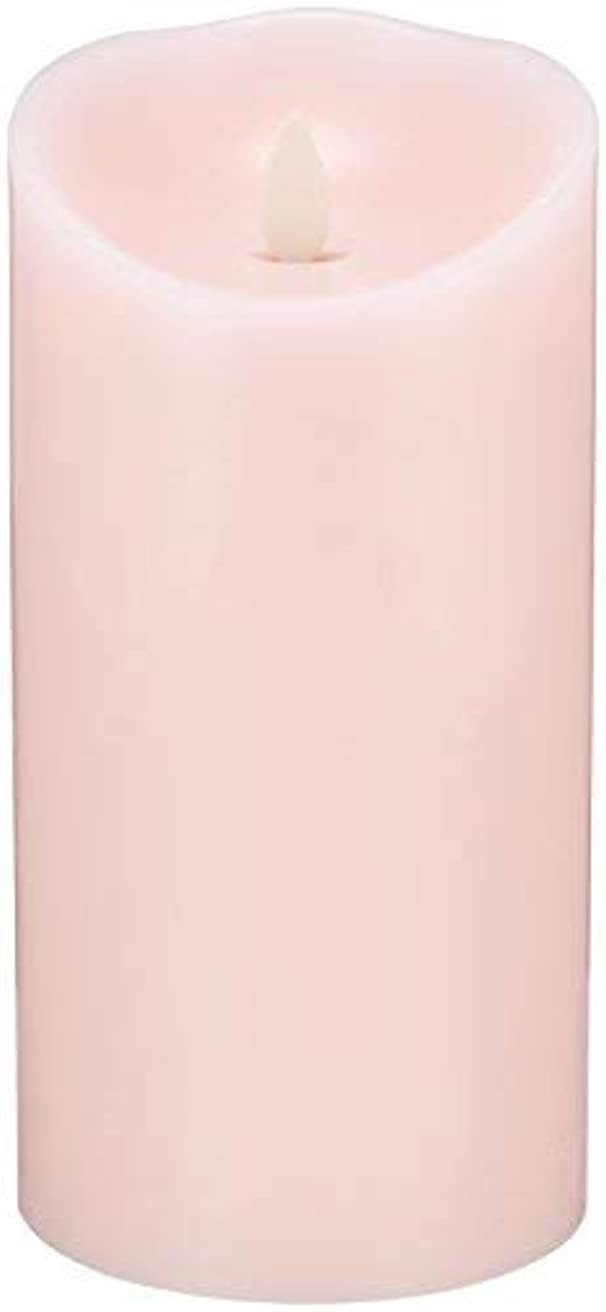 蘇生する困惑する笑いルミナラピラー3.5×7ピンク × 2個セット