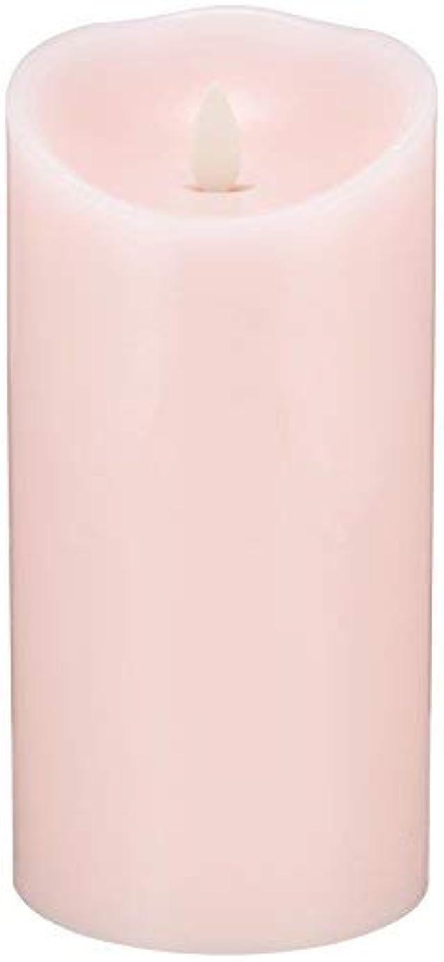 のれん略奪つまずくルミナラピラー3.5×7ピンク × 6個セット
