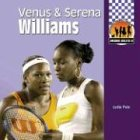 Venus & Serena Williams (Awesome Athletes Set III)