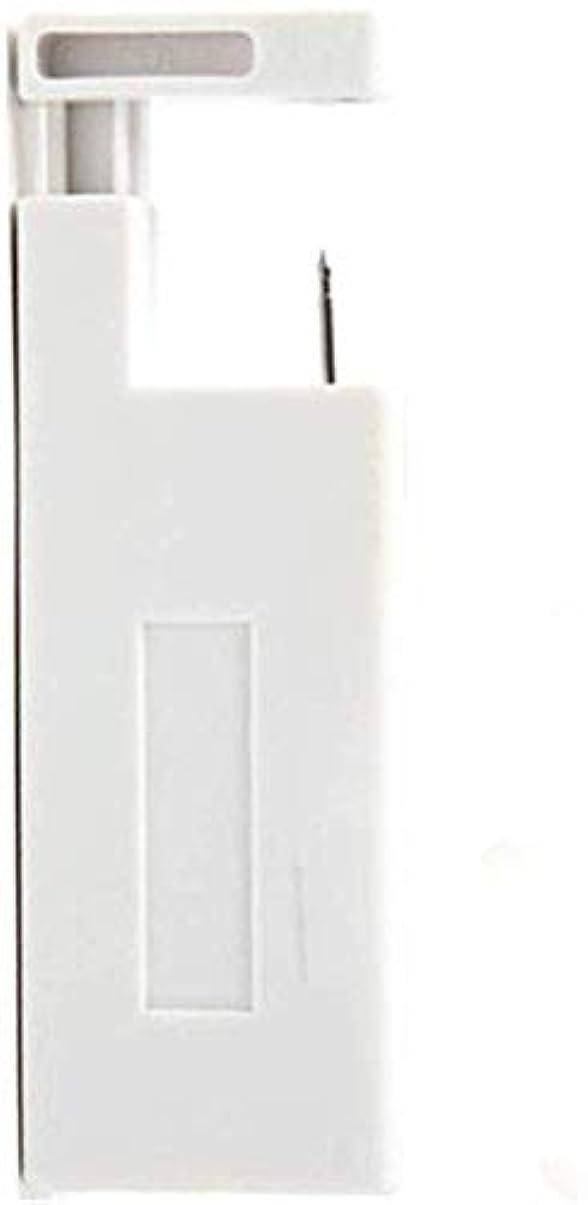 販売計画擬人化紫のピアッサー ピナック2 片耳用 3mmボールシルバー