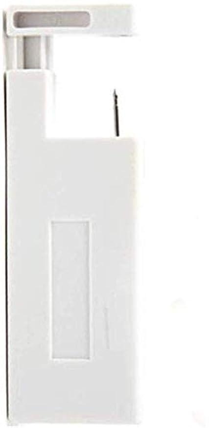 違法中央ハントピアッサー ピナック2 片耳用 3mmボールシルバー
