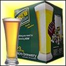 手作りビールキット:マイクロブルワリー(フルセット)
