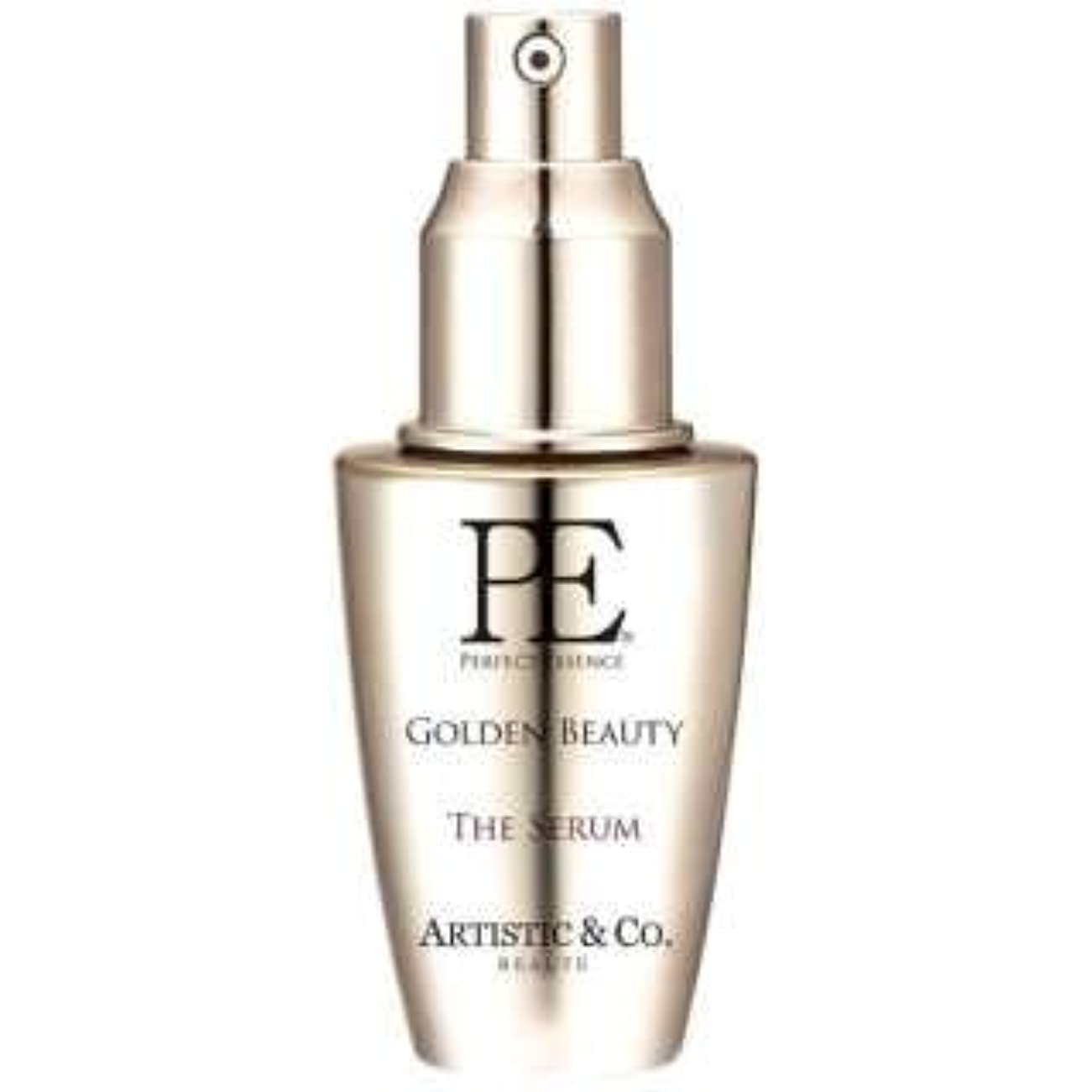 乳剤奇跡嵐PE GOLDEN BEAUTY THE SERUM(40ml)