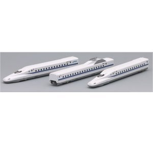 TOMIX Nゲージ 92351 N700-3000系東海道・山陽新幹線 基本3両セット