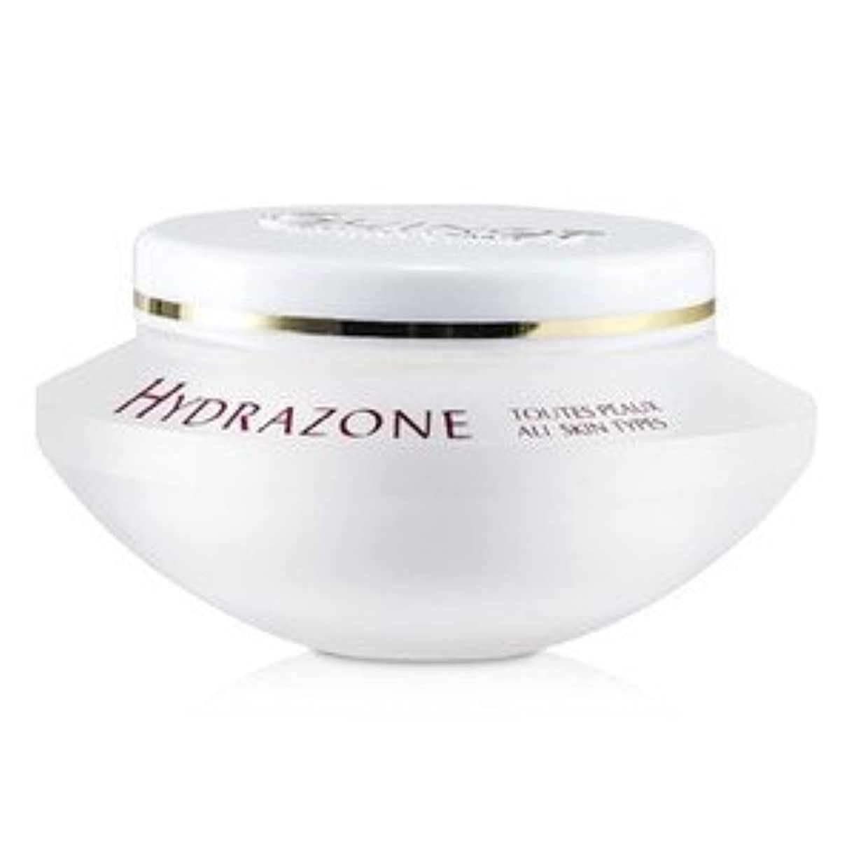 ハグ悪性の考古学者Guinot Hydrazone toutes peaux moisturizing cream all skin types [並行輸入品]