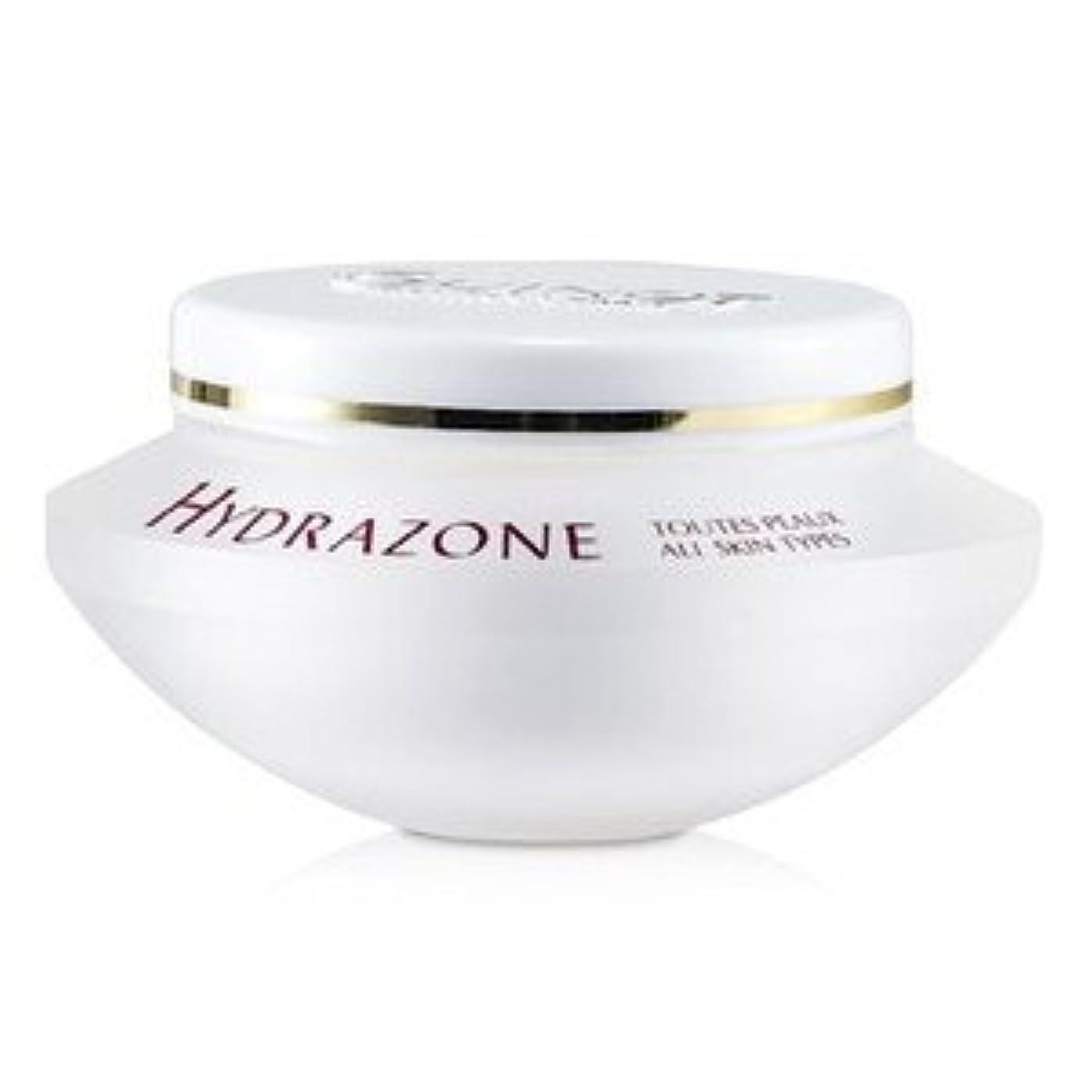 セットするスズメバチ遺跡Guinot Hydrazone toutes peaux moisturizing cream all skin types [並行輸入品]
