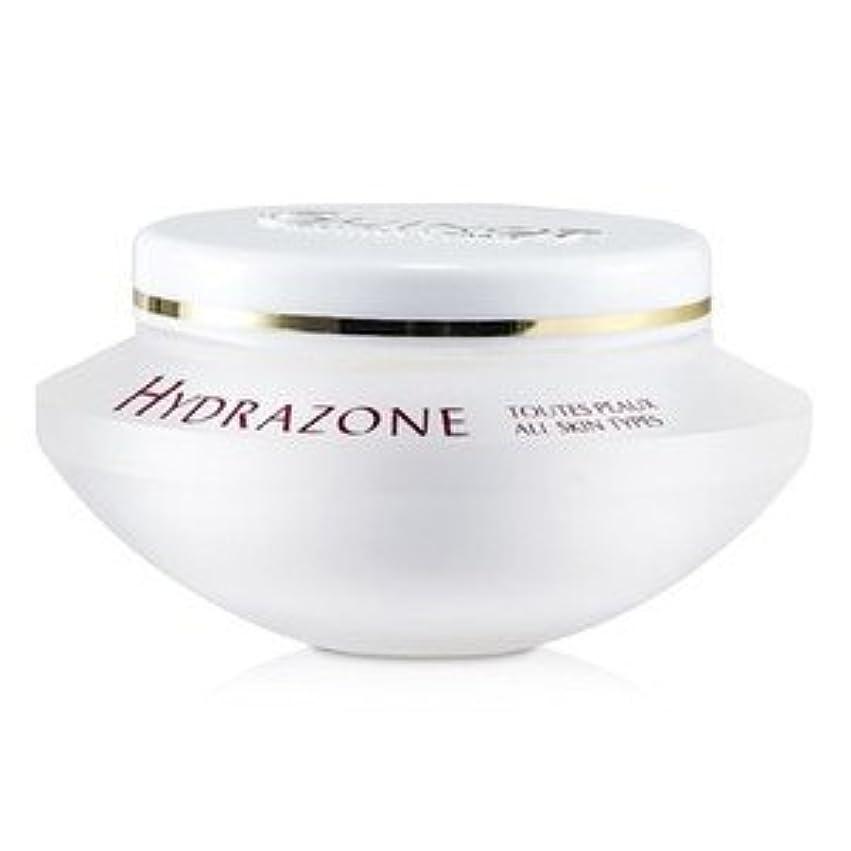 宇宙飛行士ティームログGuinot Hydrazone toutes peaux moisturizing cream all skin types [並行輸入品]